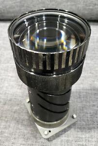 Sanyo/Christie/Eiki standard projector zoom Lens UNBRANDED