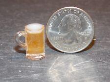 Dollhouse Miniature Single Beer Mug E 1:12 inch scale Y37 Dollys Gallery