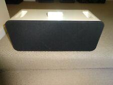Apple iPod Hi-Fi Speaker Model A1121 White- Very Good Condition