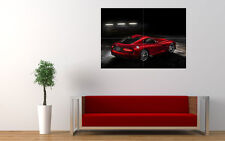 2013 DODGE SRT VIPER GTS NEW GIANT LARGE ART PRINT POSTER PICTURE WALL