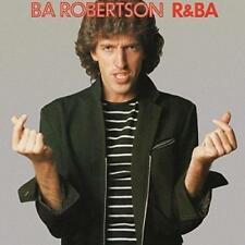 BA Robertson - R&BA (Expanded Edition) (NEW CD)