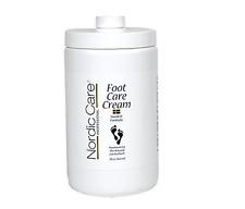 CCS Nordic Care Foot Cream Dry Skin/Cracked Heels 32oz/960ml