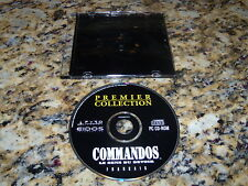 Commandos Le Sens Du Devoir French (PC) Game (Mint)