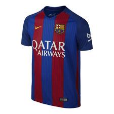 Maillot de football de clubs espagnols rouges, pour homme