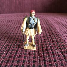 aohna athena Greek toy soldier made in Greece