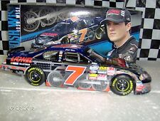 2010 Action Josh Wise # 7 Lionel NASCAR Collectables 1/24th