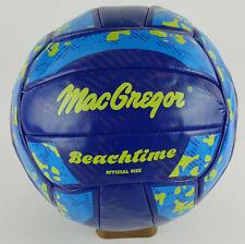 MacGregor BeachTime 40-36396471 Volleyball - Blue Camo