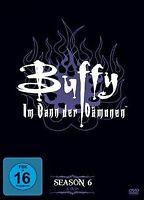 Buffy - Im Bann der Dämonen: Die komplette Season 6 [6 DV... | DVD | Zustand gut