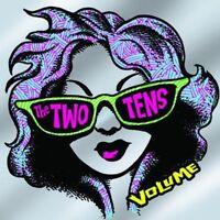 Two Tens - Volume [New Vinyl]
