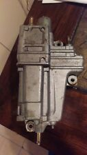 2000 SUZUKI 60HP VST TANK ASSEMBLY / NO FUEL PUMP 6233