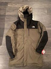 The North Face Bedford Men's Down Jacket Winter Parka large