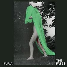 The Fates - Furia (NEW CD)