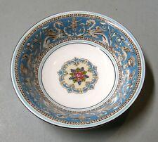 Wedgwood Florentine Turquoise Cereal Bowl