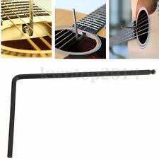 5mm Ball End Guitar Truss Rod Tool Adjustable Wrench for Martin Acoustic Guitar
