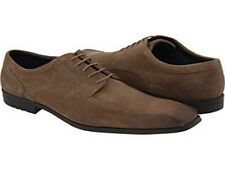 Chaussure ROCKPORT Macudam Vicuna Suede  marron T: 471/2 US:12.5  K56764