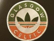 Adidas Celtic Ireland Football Club Patch 1 (Sew/Iron On)