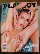 Playboy magazine November 2014 Gia Marie Natalie Loren NEAR MINT