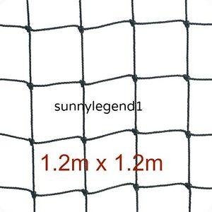 "Scrog Net 1.2m x 1.2m     50mm  2"" mesh  Hydroponics Plant Support Grow Tent"