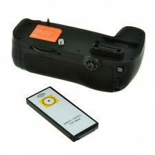 JupioJBG-N010 MB-D14 Battery Grip for Nikon D600 D610 Wireless Remote Control