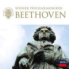 WIENER PHILHARMONIKER - BEETHOVEN   CD NEU  LUDWIG VAN BEETHOVEN
