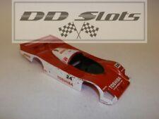 DD Slots Scalextric Porsche 962C Toshiba Body Shell C356 - Used - S1806