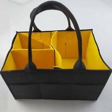 Mummy Diaper Storage Basket Changing Bag Handbags Strollers Organiser Foldable