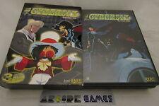 COFFRET 3 DVD SERIE TV CYBERSIX 13 EPISODES (envoi suivi)