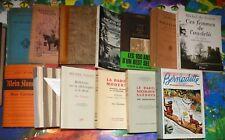 G BRUNO LE TOUR DE FRANCE PAR DEUX ENFANTS 1977 centenaire
