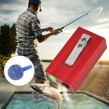 Oxygenator Oxygen Aerator Air Pump Pool Pond Fish Tank with Rechargeable Battery