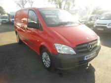 Vito CD Player Commercial Vans & Pickups