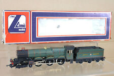 LIMA 205103 GWR GW 4-6-0 KING CLASS LOCO 6000 KING GEORGE V BOXED ng