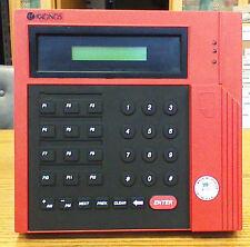 Kronos 420G Gate Clock 8600615-025 120/230VAC *NEW*