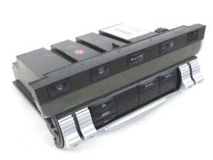 7L5907040BT ECU Control Conditioned Air Climate A/C Automatic