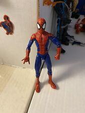 Marvel Legends Spiderman Figure