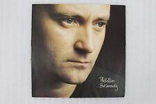"""Phil Collins """"... But Serious"""" Vinyl LP WEA Records Rock/Pop"""