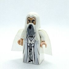 LEGO Minifigure Saruman Long Robes lor074 Lord of the Rings