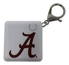 Alabama Rechargeable Key Chain Power Bank Battery Dual Connector Android Apple