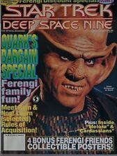 Starlog Star Trek - Deep Space Nine. #6 1994 Excellent