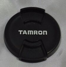 Genuine Tamron Snap on 58mm Front Lens Cap vintage