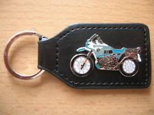 Porte clé BMW r 100 GS/r100gs pd paris/DAKAR ENDURO 0235 moto moto