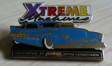 RARE PIN'S COURSE USA DRAGSTER XTREME MACHINES EGF MFS