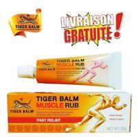 Baume du Tigre Pommade 1 Tube de 30g Muscle Rub Livraison Gratuite