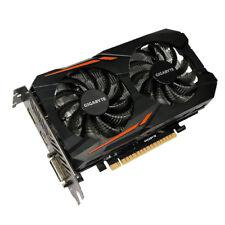 Tarjeta Gráfica Gigabyte Ultra durable 2 Gv-n105toc-4gd - GeForce GTX 1050 ti...