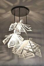 Ceiling light DENALI unique modern chandelier designer lamp Fine Craftsmenship