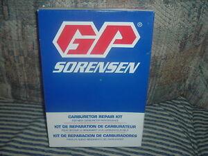 Guaranteed Parts 96-356B Carburetor Kit GM Rochester carb