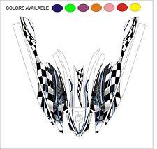 KAWASAKI 800 SXR jet ski STAND UP wrap graphics pwc up jetski decal kit a9
