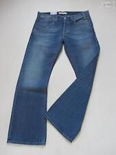 Levi's® 512 Bootcut Jeans Hose, W 34/L 36, NEU !! Vintage washed Denim, lang !