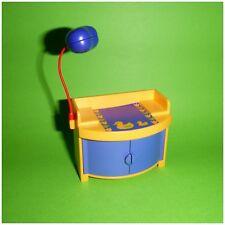 Playmobil - Schrank Kommode Wickeltisch aus Babyzimmer 3207