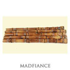 DANSO TANSO  short bamboo flute Korean Tranditional folk music instrument xiao