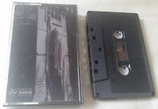 MARTYRUM OMNIUM - Soul wandering - TAPE Cassette Black Metal Mayhem